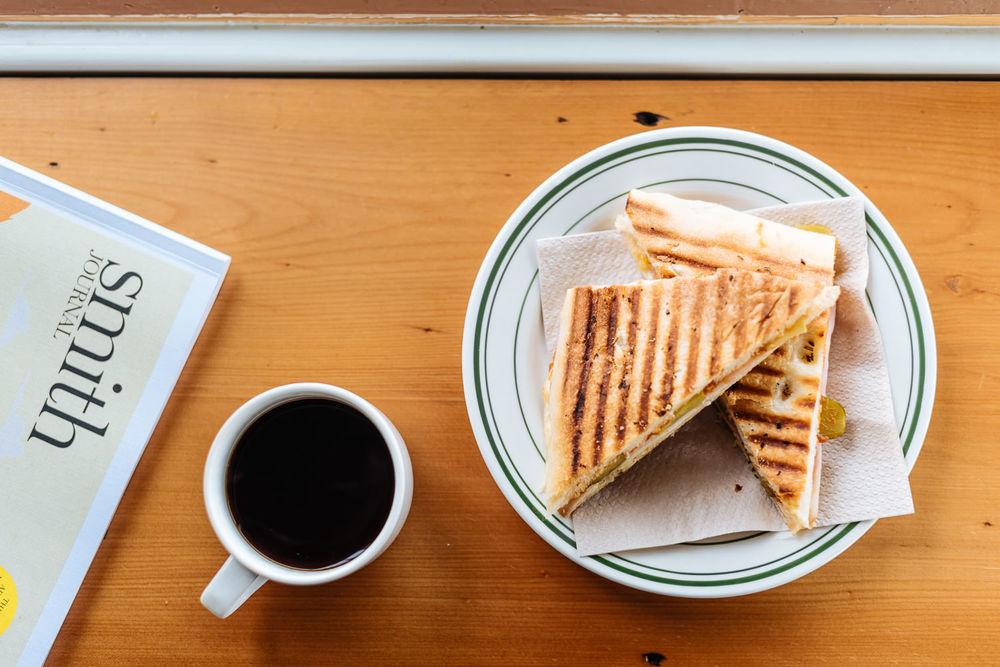 Crumb Cafe