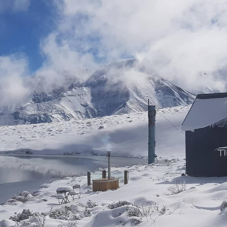 lake stella mountain retreat